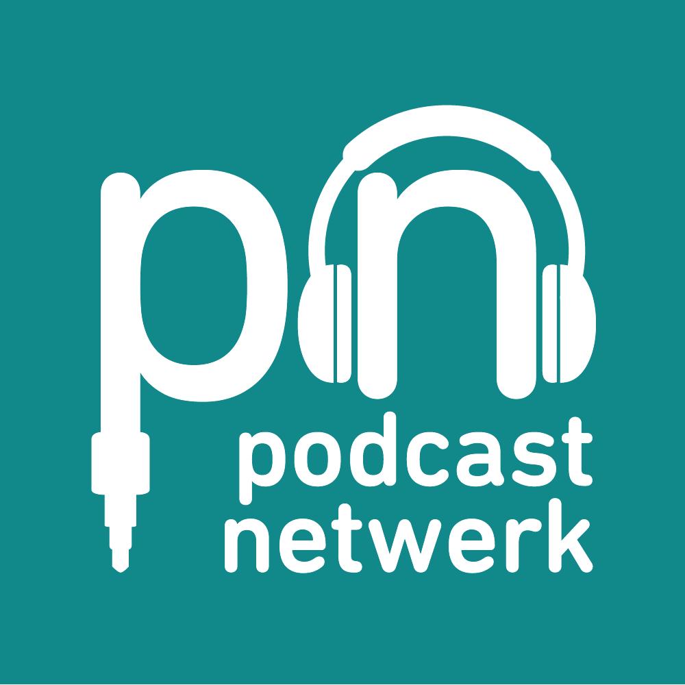 logo van het podcastnetwerk