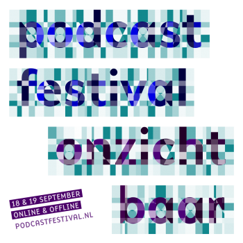 Podcastfestival 2020 vierkant