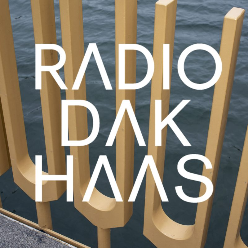 Podcast artwork De Dakhaas